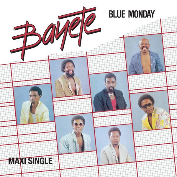 Bayete bluemonday