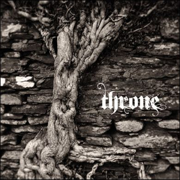 Various Artists - Throne - A Cold Spring Sampler