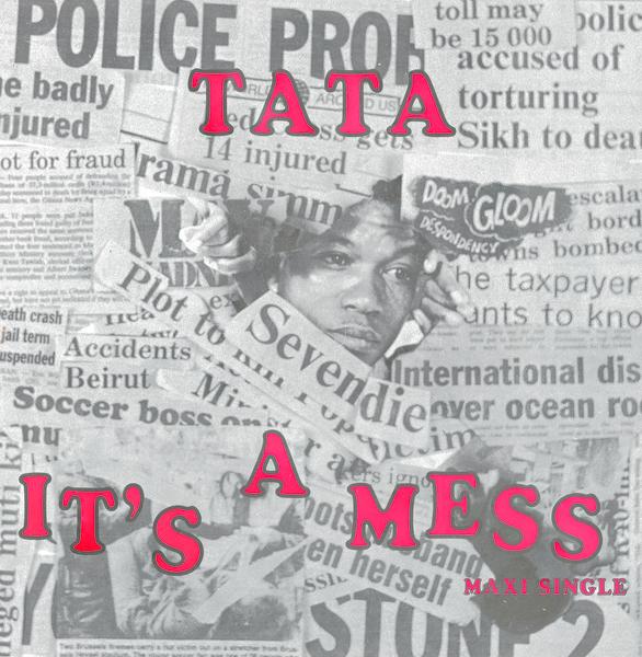 Tata itsamess
