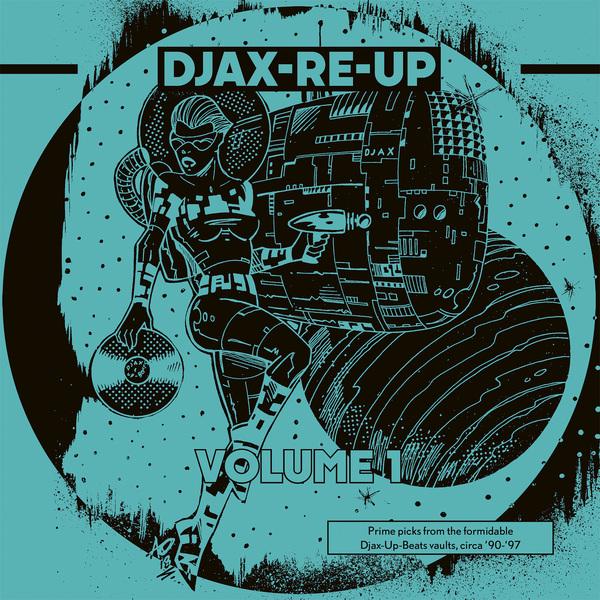 Various djaxreup vol1