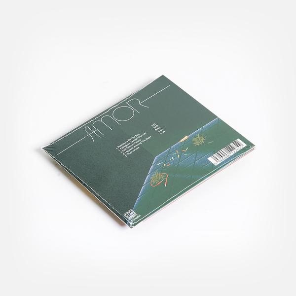 Amor cd b
