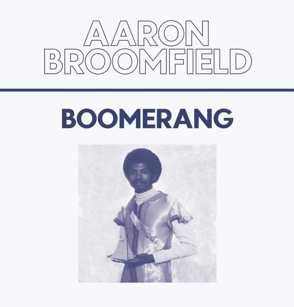 Aaronbroomfield boomerang