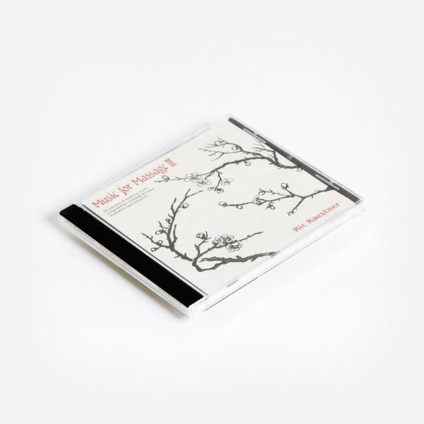 Musicformassage cd f