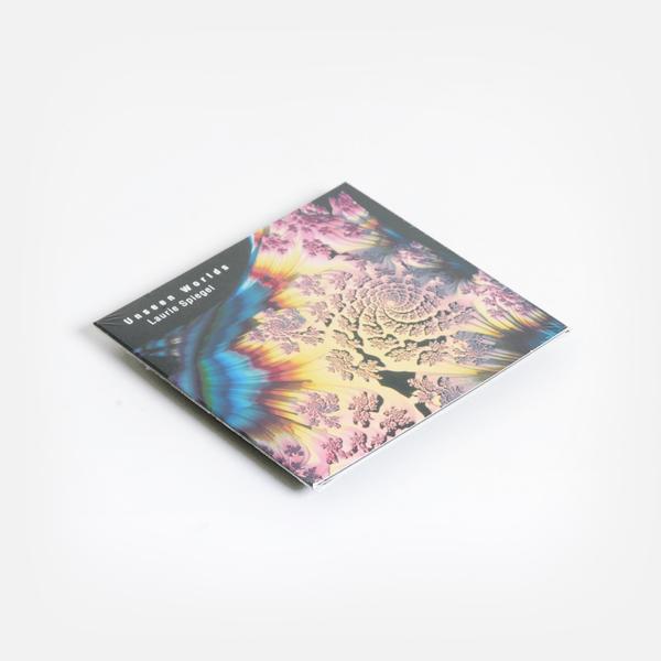 Unseenworlds cd f