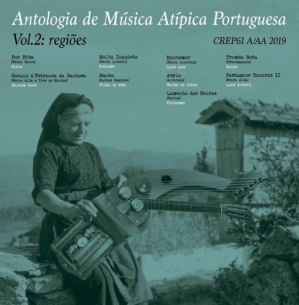 Crep61 antologia vol2 fullcover