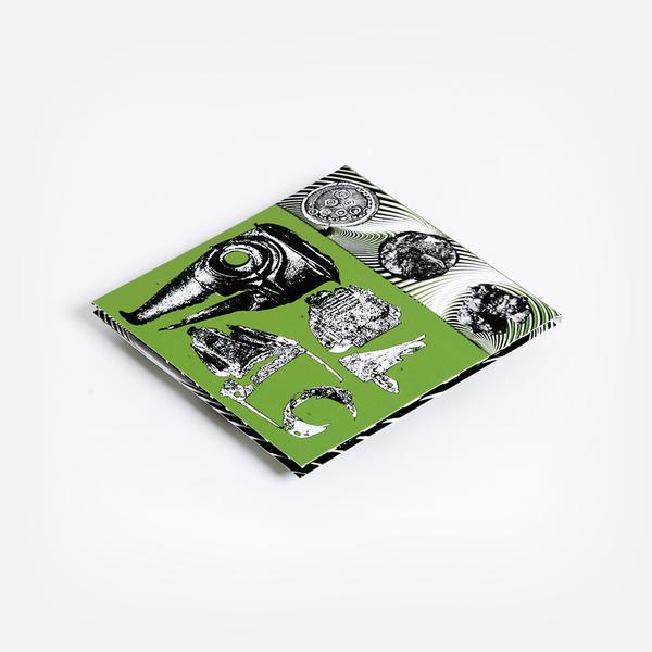 Firecracker cd b