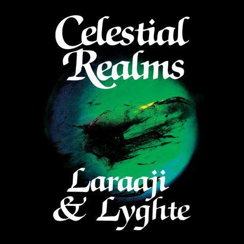 Laraaji celestialrealms