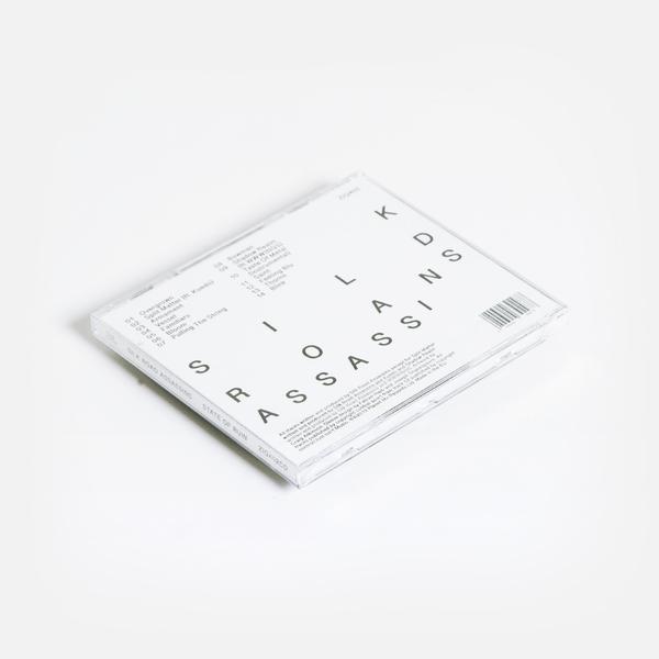 Silkroadassasins cd b