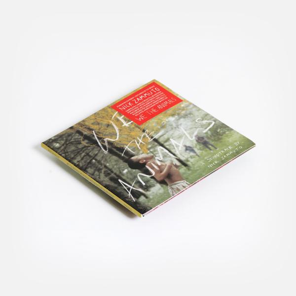 Wetheanimals cd f