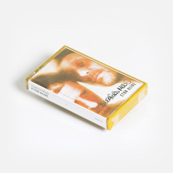Sleafordmods tape f