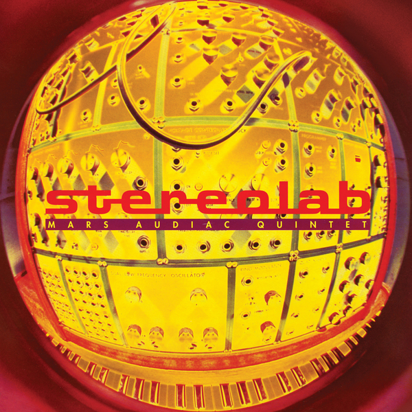 Stereolab maq 3000