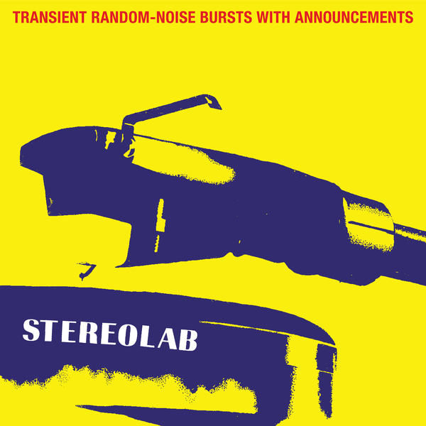 Stereolab transient 3000
