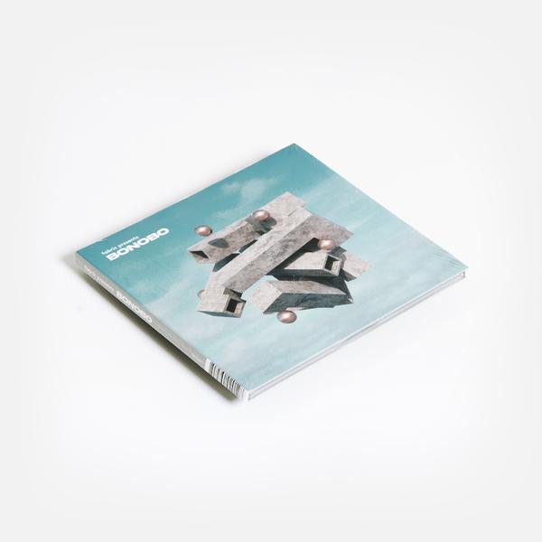 Bonobo cd f