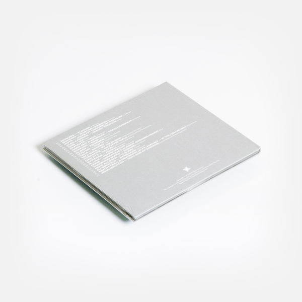 Bonobo cd b