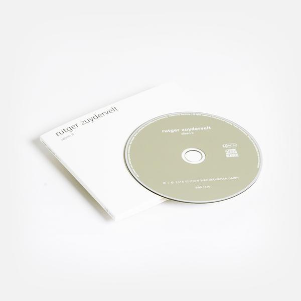 Rutger cd