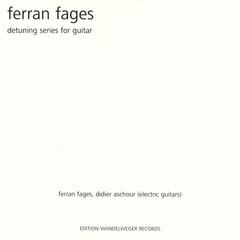 Ferranfages