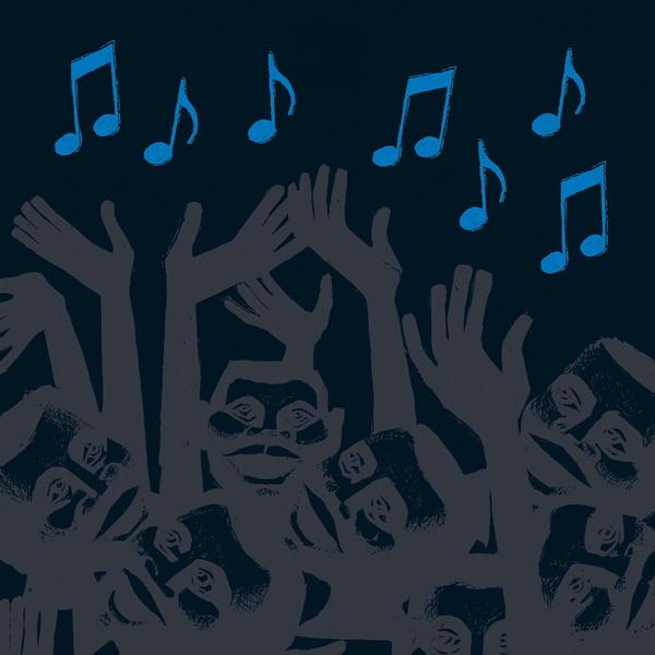Spiritual jazz 9 blue notes part 2   various artists