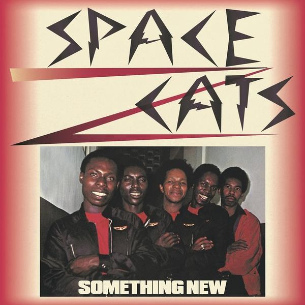 Spacecats somethingnew