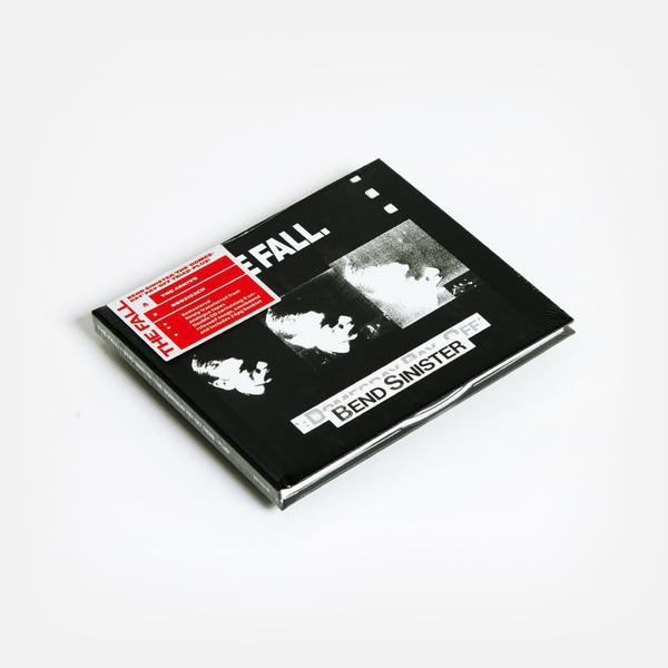 Thefall cd f