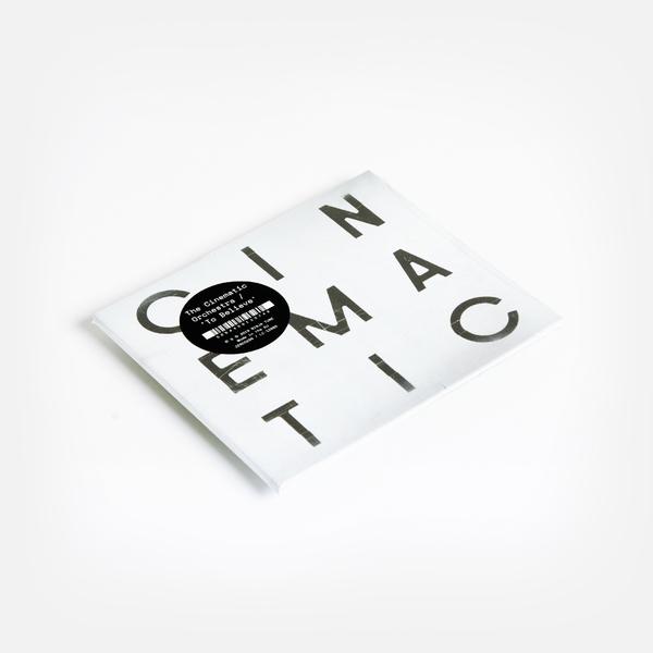 Cinematico cd f