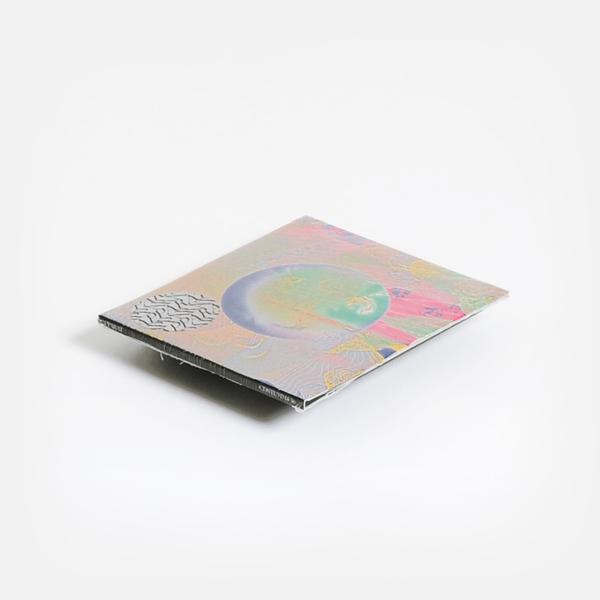 Apparat cd 1