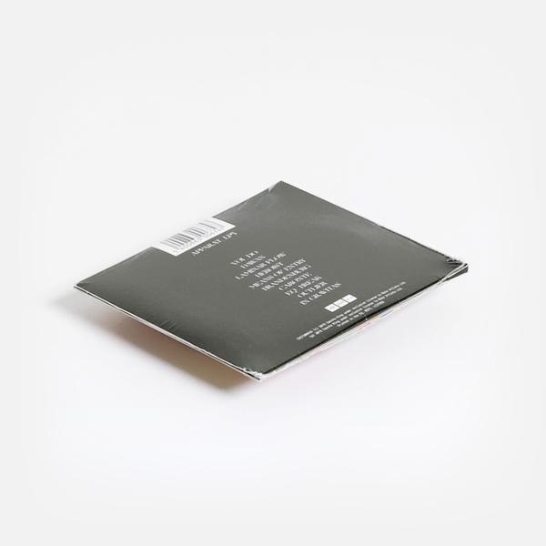 Apparat cd 2