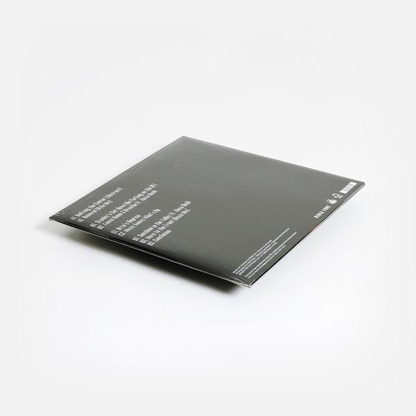 Jayda g vinyl 2