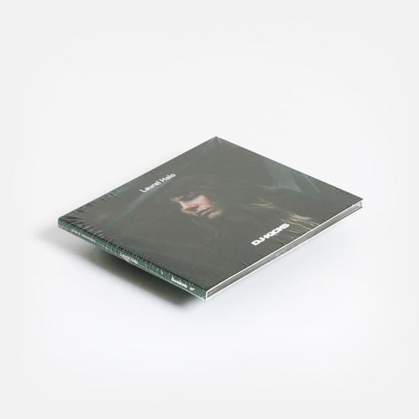 Laurel halo cd 1