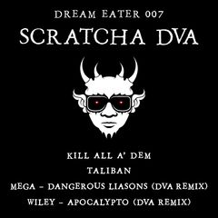 Dreameater007 cover
