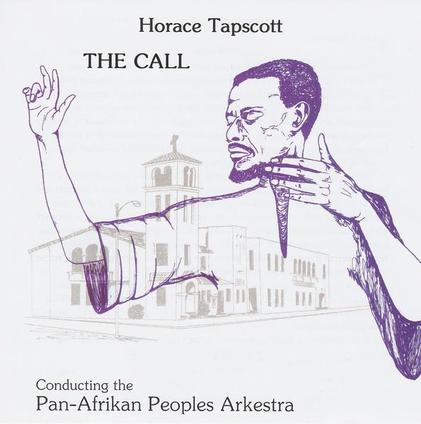 Horacetapscott thecall