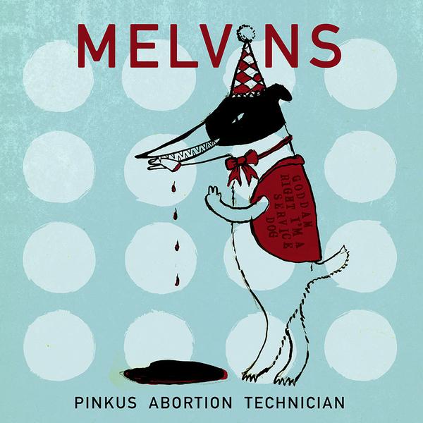 Melvins pinkus