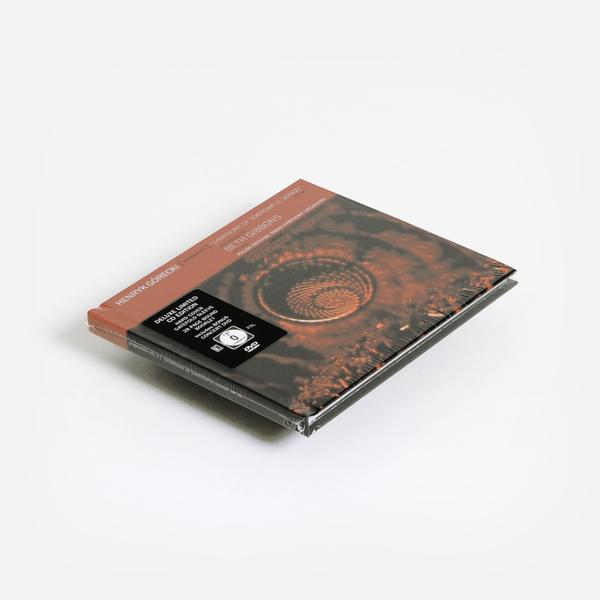 Henryk gorecki cd deluxe1