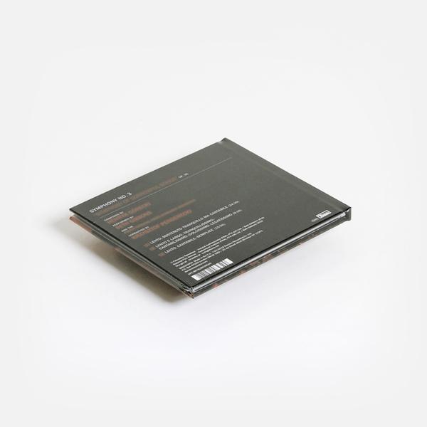 Henryk gorecki cd deluxe 2