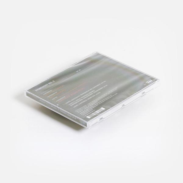 Henryk gorecki cd 2