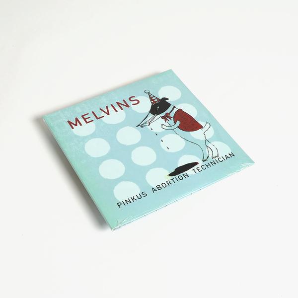 Melvins pinkus 01