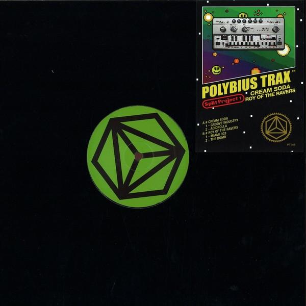 Polytrax05 cover