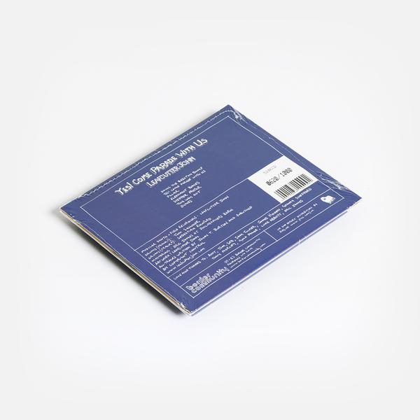 Leafcutterjon cd b