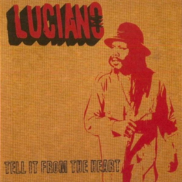 Luciano tellitfromtheheart