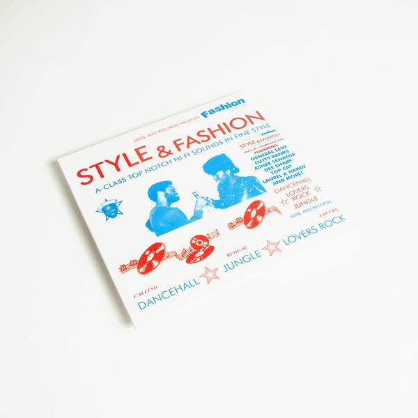 Souljazz styleandfashionlp 01