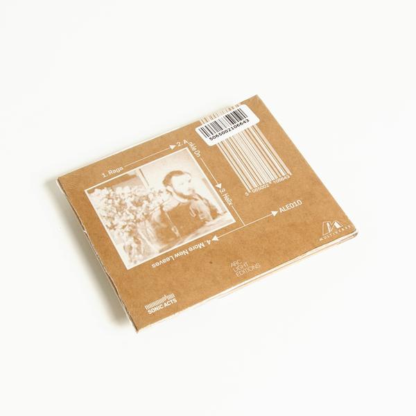 Martinbartlett ankleon cd 02