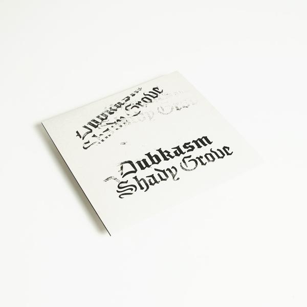 Dubkasm shadygrove 01