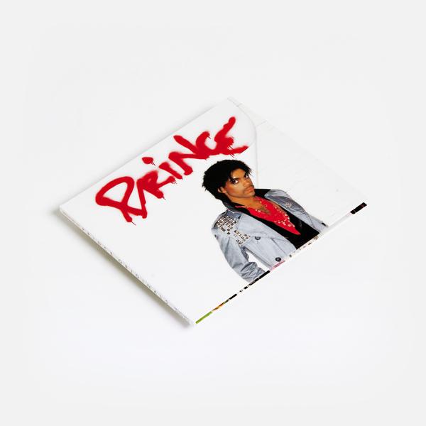 Prince f