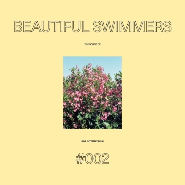 Beautiful swimmers   the sound of love international 002   litplp2