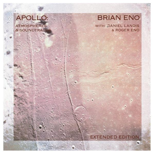 Brian eno 'apollo'