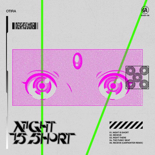 otira  'Night Is Short' ile ilgili görsel sonucu