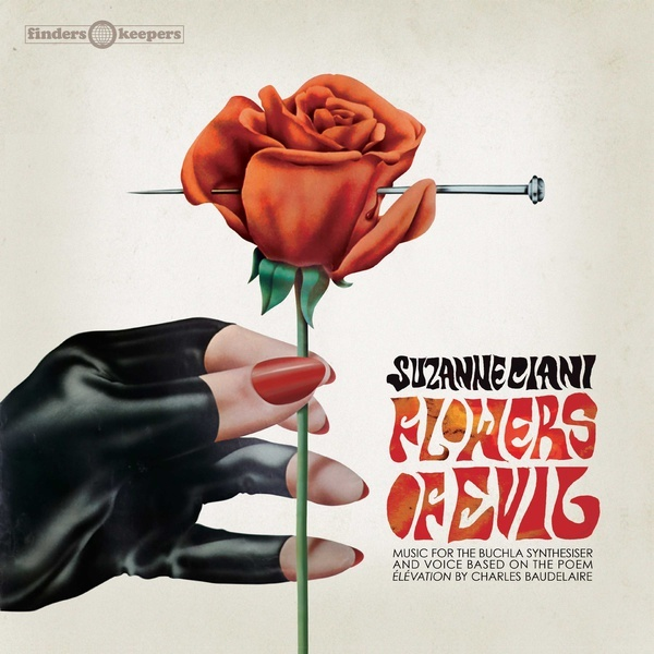 Suzanne ciani flowers of evil