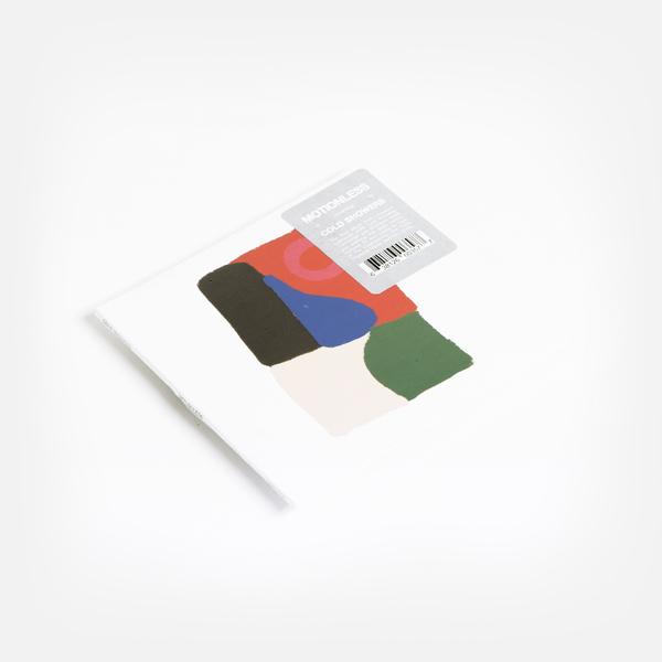 Coldshowers cd f