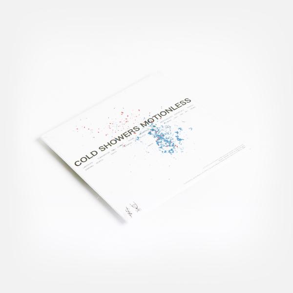Coldshowers cd b