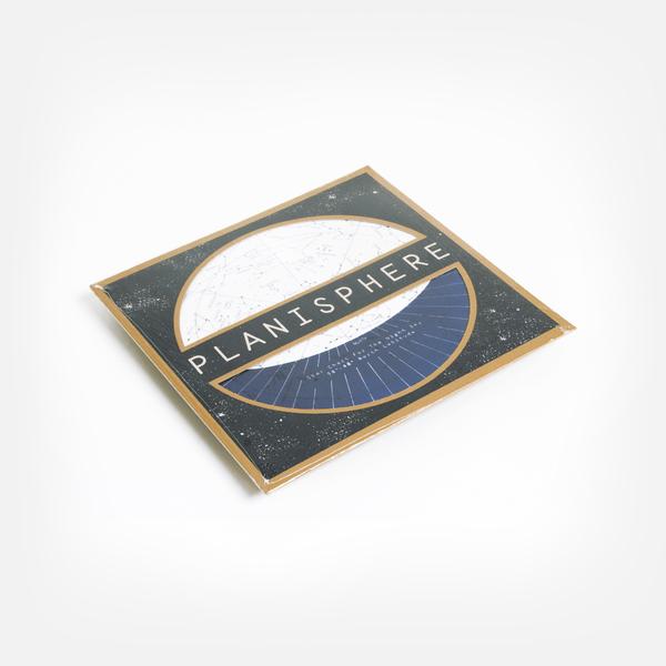 Planisphere f