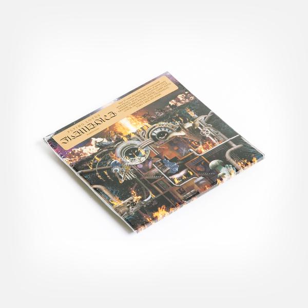 Flyinglotus cd f